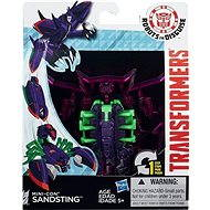 Transformers - Transforming MINICON in one step Sandsting