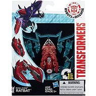 Transformers - Transformation MINICON in one step RATB