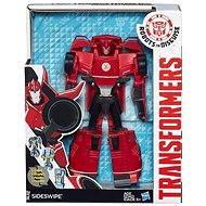 Transformers - Transfomace Rid v 3 krokoch Sideswipe