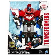 Transformers Rid - Transformation in Schritt 1 Mega Optimus Prime