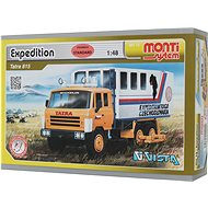 Monti 12 - Expedition Tatra 815 scale 1:48