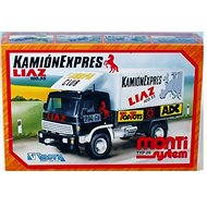 Monti 28 - 1:48 scale Scania Kamionexpres
