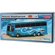 Monti 50 - Atlantic Delfinarium Bus Scale 1:48