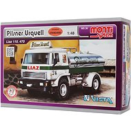 Monti 36 - Pilsner Urguell Scania scale 1:48