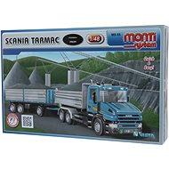 Monti system 65 - Scania Tarmac měřítko 1:48 - Stavebnice