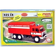 Monti 74 - Tatra 815 firefighters scale 1:48