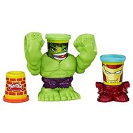 Play-Doh Marvel - Hulk Brecher