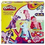 Play-Doh My Little Pony - Dekorieren Sie Ihre Pony
