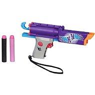Nerf Rebelle - foldable spy gun