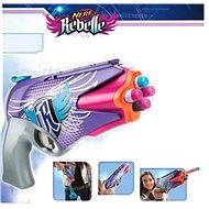 Nerf Rebelle - Špionská příruční pistole