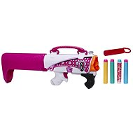 Nerf Rebelle - Spy Pistole