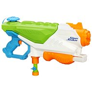 Nerf Super Soaker hose with additional