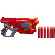 Nerf Mega - With Rotary Tray - Toy Gun