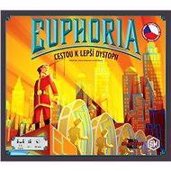 Euphoria - Spoločenská hra