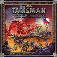 Talisman: Dobrodružství meče a magie - Společenská hra