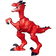 Jurassic World Hero Masher - Dinosaur Velociraptor