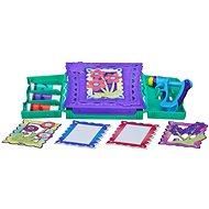 Play-Doh Vinci - Cestovné zdobiace set