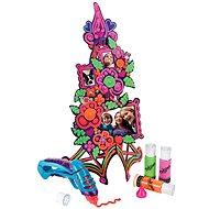 Play-Doh Vinci - Dekorovací květinová věž