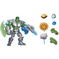 Avengers - Hulk s naťahovacím telom