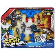Avengers - Ultron s naťahovacím telom - Figúrka