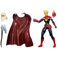 Avengers - Legendary Actionfigur Captain Marvel