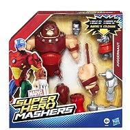 Avengers Hero Mashers - Juggernaut