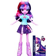 My Little Pony Equestria Girls - Twilight Sparkle Doll every day