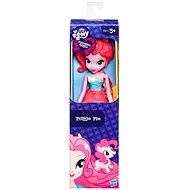 My Little Pony Equestria Girls - Doll Pinkie Pie every day
