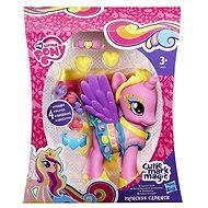 My Little Pony - Kouzelný poník s oblečky a doplňky Princess Cadance - Figurka
