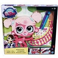 Littlest Pet Shop - Decorative pink pet