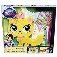 Littlest Pet Shop - Decorative yellow pet