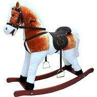 Závodní houpací kůň - Houpačka