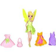 Disney-Fee - Zvonilka und Modeaccessoires