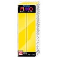 FIMO Professional 8001 - žlutá - Modelovací hmota