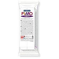 FIMO Soft 8020 - bílá - Modelovací hmota
