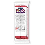 FIMO Soft 8020 - tmavě/červená - Modelovací hmota