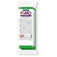 FIMO Soft 8020 - zelená - Modelovací hmota