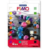 Fimo Soft-8023-24 Farbe - Kreativset