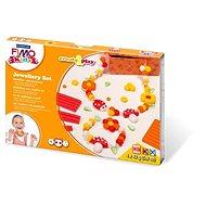 FIMO Kids 8033 - Create & Play Květiny - Kreativní sada