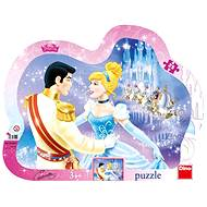In love with Cinderella
