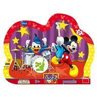 Mickey's club