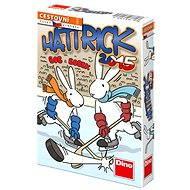 Bob a Bobek - Hattrick - Společenská hra