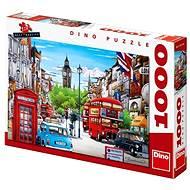 Dino Život v Londýně