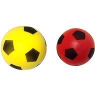 Sada soft míčků na fotbal