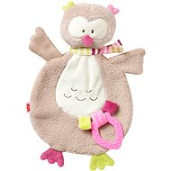 Nuk Forest Fun - Deck with a Sovicky babe - Plush Toy
