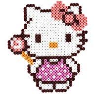 Beaded set - Hello Kitty