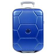 Travel suitcase SUITSUIT® TR-1135 / 1-50 ABS - Caretta Dazzling Blue