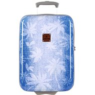 Travel suitcase SUITSUIT® TR-1141 / 3-50 - Coconut Denim