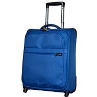 Travel suitcase ROCK TR-0112 / 3-50 - blue - Suitcase
