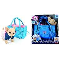 Chichi Love - City Friend s taškou a oblečením
